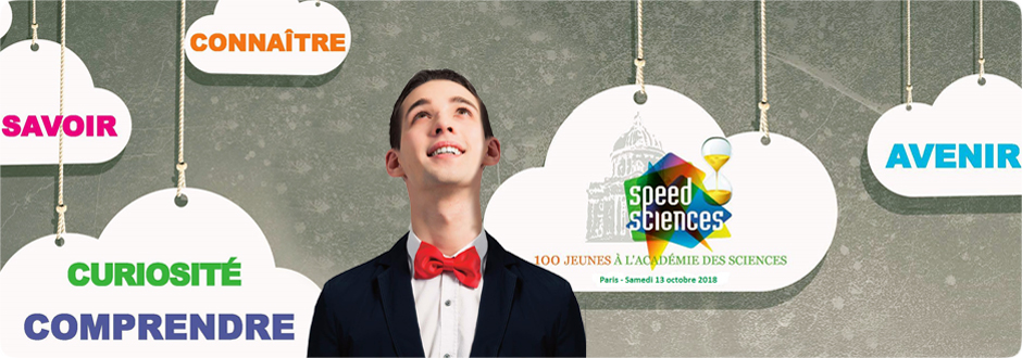 Rencontres speed sciences