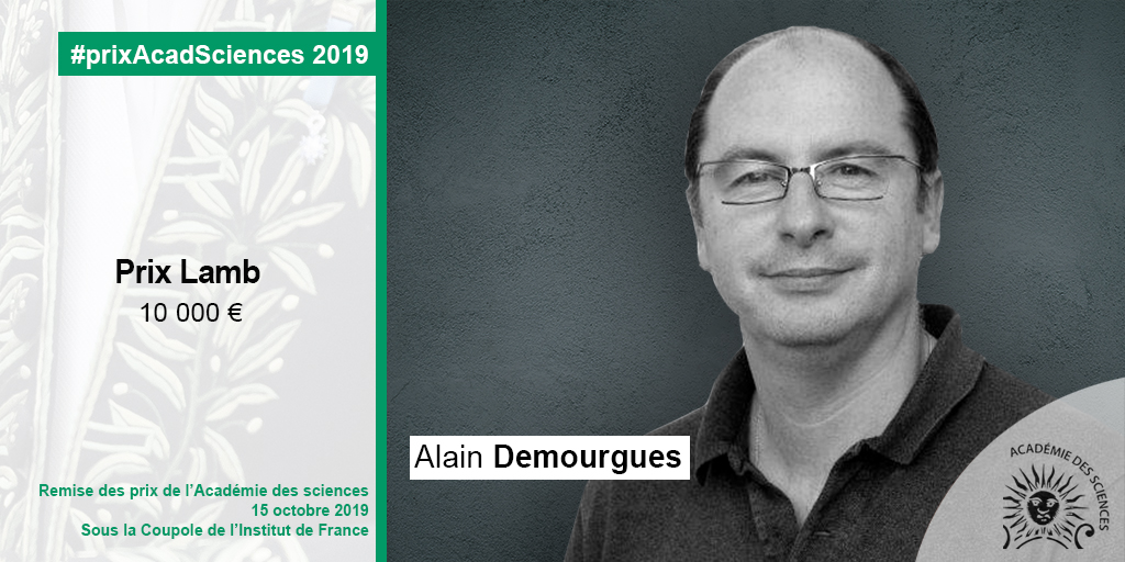 Alain Demourgues