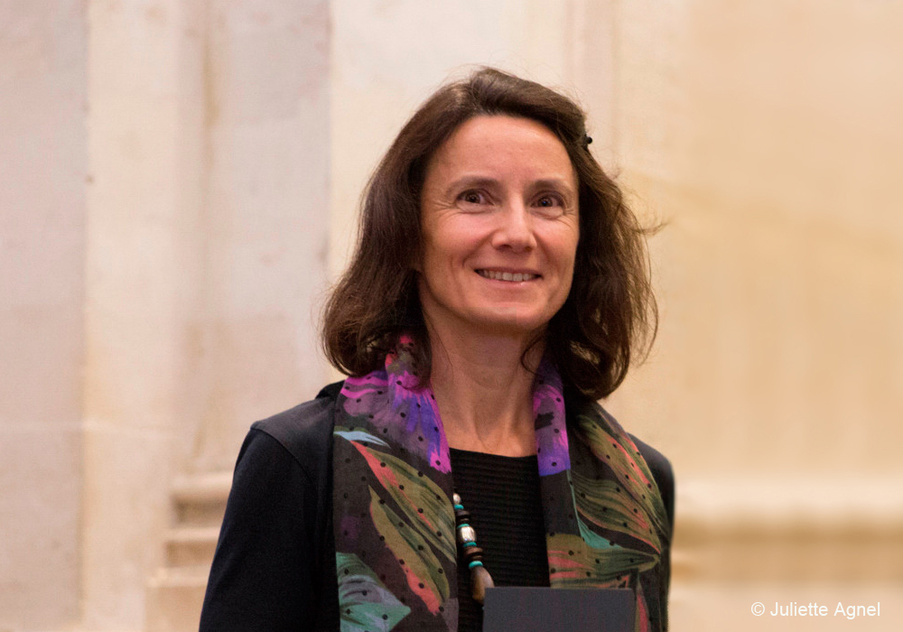 Nathalie Palanque-Delabrouille