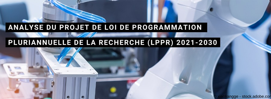 Loi PPR