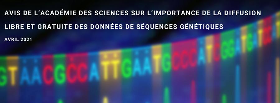 Séquences génétiques