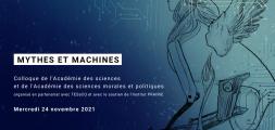 Mythes et Machines