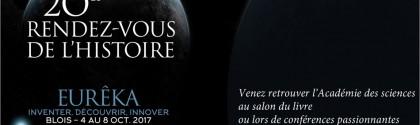 Rendez-vous d'histoire de Blois