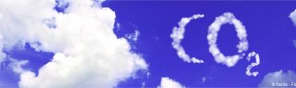 C02 dans les nuages