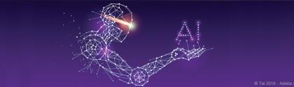 Physique statistique et AI