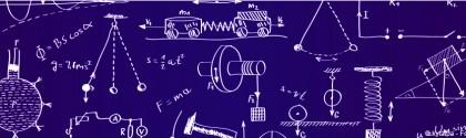 Tableau de physique
