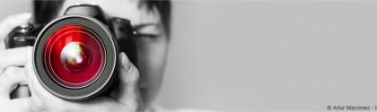 L'oeil du photographe