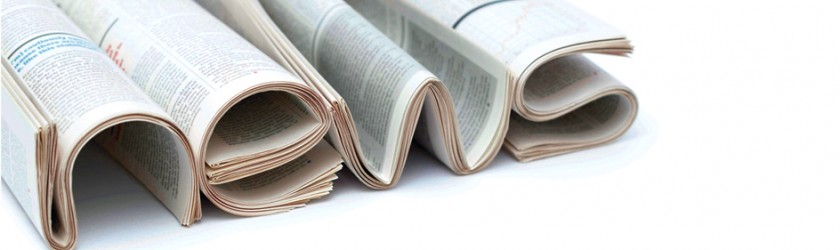 Journal en forme de news